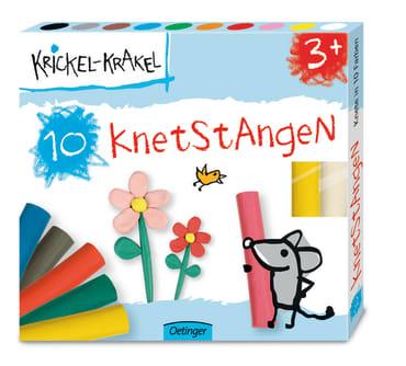 Krickel-Krakel Knetstangen, 4260160897414