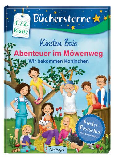 Abenteuer im Möwenweg, 9783789104800