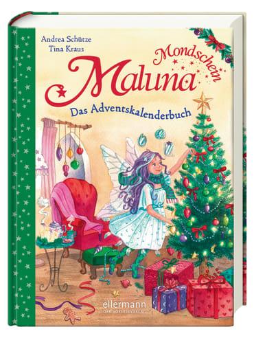 Maluna Mondschein, 9783770700202