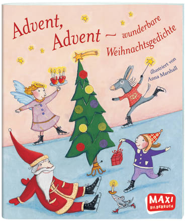 Advent, Advent, 9783770775590