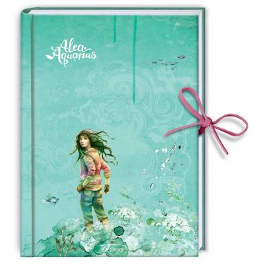 Alea Aquarius, 4260160899777