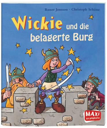 Wickie, 9783770775781