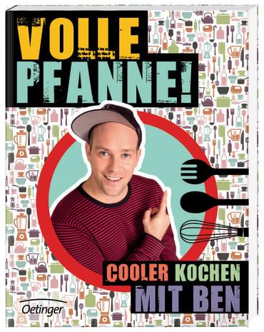 Volle Pfanne!, 9783789185564