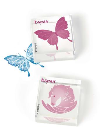 bayala® Stempel Schmetterling, 4260160891856