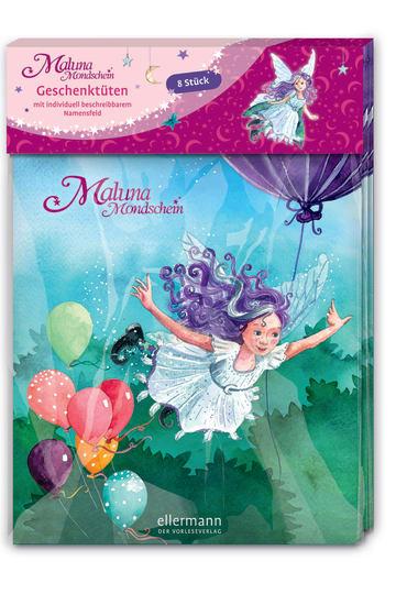 Maluna Mondschein Geschenktüten, 4260160881062