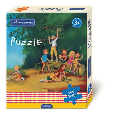 Möwenweg Puzzle, 4260160899388