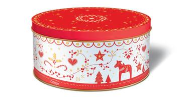 Weihnachten Keksdose, 4260160898688
