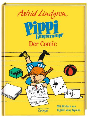 Pippi Langstrumpf, 9783789141904
