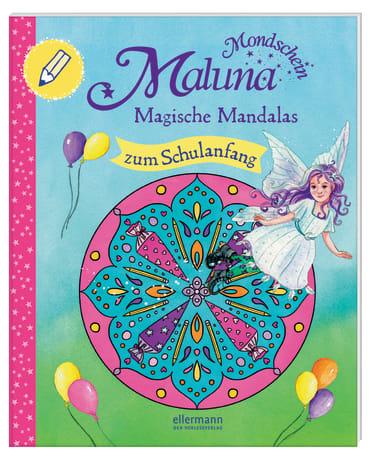 Maluna Mondschein, 9783770700806