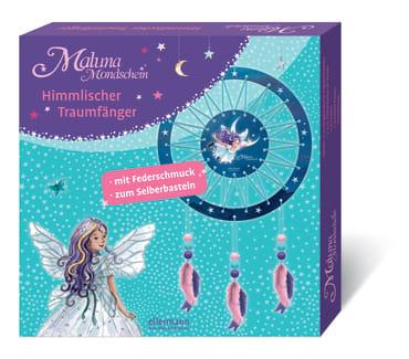 Maluna Mondschein Himmlischer Traumfänger, 4260160881253