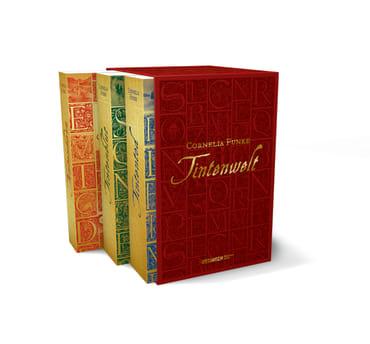 Tintenwelt-Schuber, 9783841505583
