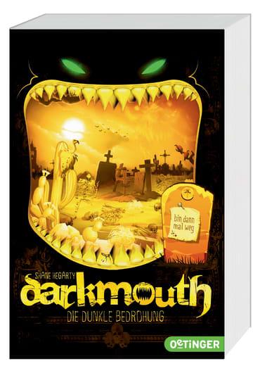 Darkmouth 4, 9783841505705