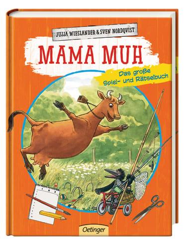 Mama Muh, 9783789109737