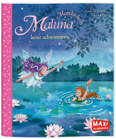 Maluna Mondschein, 9783770700486