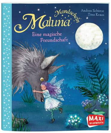 Maluna Mondschein, 9783770700509