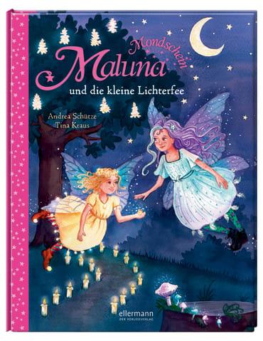 Maluna Mondschein, 9783770729265