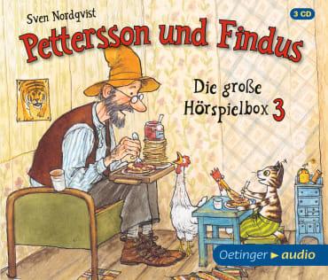 Pettersson und Findus, 9783837310528