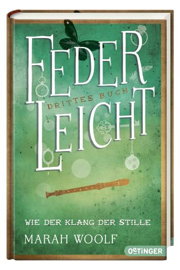 FederLeicht. Wie der Klang der Stille., 9783841505316