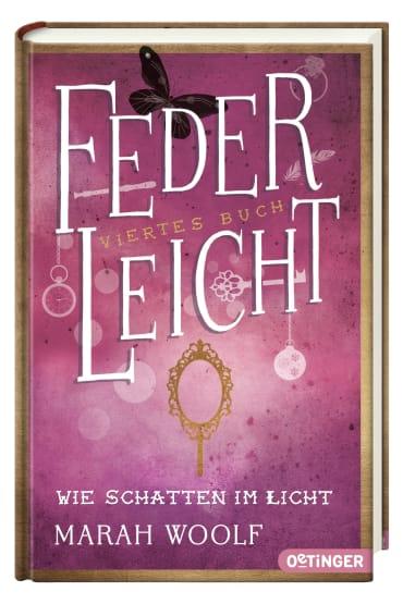 FederLeicht. Wie Schatten im Licht., 9783841505323