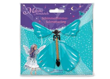 Maluna Mondschein Schimmerflimmer-Schmetterling, 4260160881291