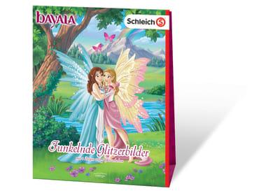 bayala® Glitzerbilder, 4260512180461