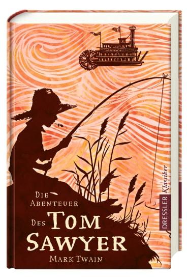Die Abenteuer des Tom Sawyer, 9783791501130