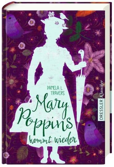 Mary Poppins kommt wieder, 9783791501345
