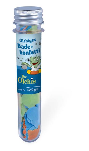 Die Olchis olchiges Badekonfetti, 4260160898237