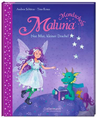 Maluna Mondschein, 9783770701612