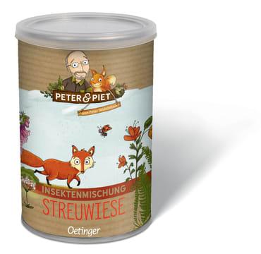 Peter & Piet. Samendose Streuwiese, 4260512180867