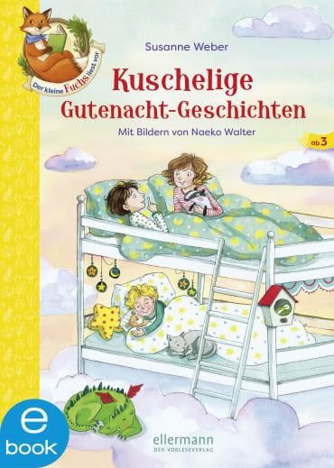 Der kleine Fuchs liest vor, 9783862730599