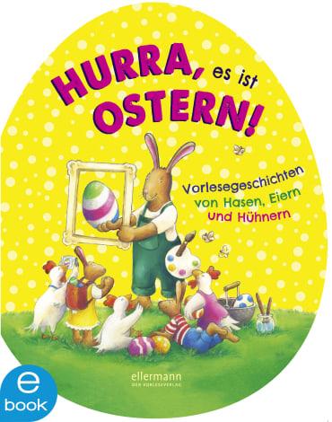 Hurra, es ist Ostern!, 9783862730544
