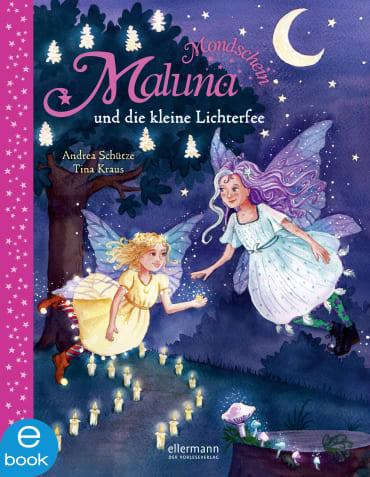 Maluna Mondschein, 9783862730551