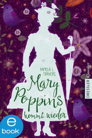 Mary Poppins kommt wieder, 9783862721061