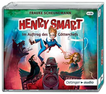 Henry Smart, 9783837310160