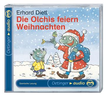 Die Olchis feiern Weihnachten, 9783837303575
