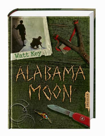 Alabama Moon, 9783791511146