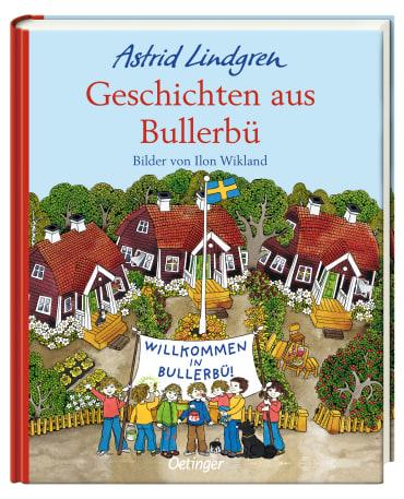 Geschichten aus Bullerbü, 9783789175398
