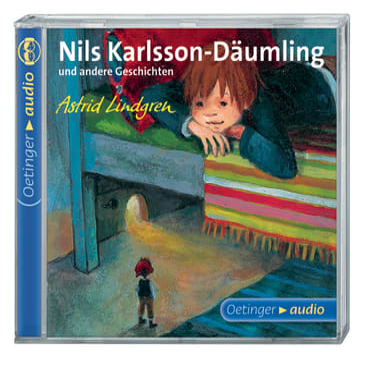 Nils Karlsson-Däumling, 9783837305487