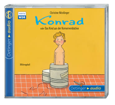Konrad, 9783837305029