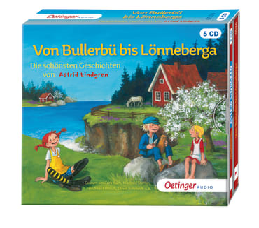 Von Bullerbü bis Lönneberga, 9783837305364