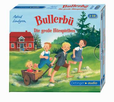 Bullerbü, 9783837305371