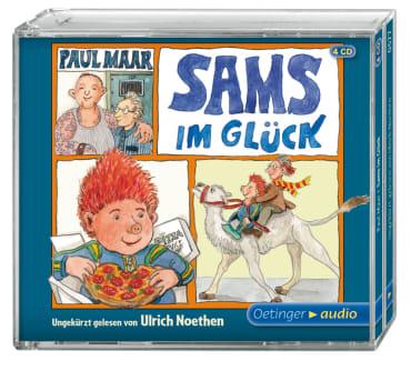 Sams, 9783837305777