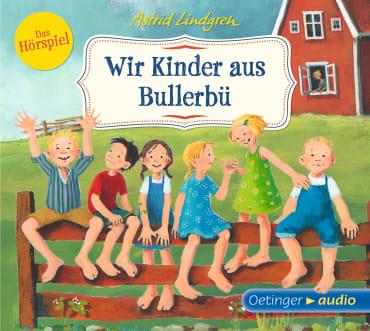 Wir Kinder aus Bullerbü, 9783837305890