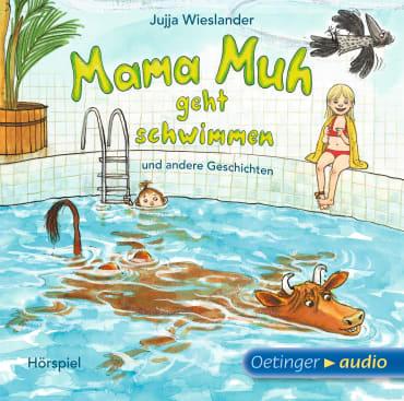 Mama Muh geht schwimmen, 9783837308464