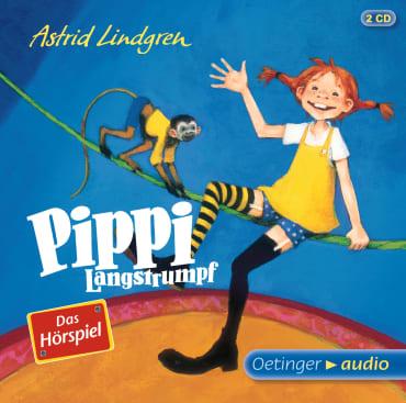 Pippi Langstrumpf, 9783837306088