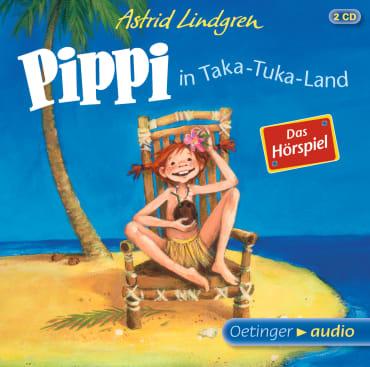 Pippi in Taka-Tuka-Land, 9783837306514