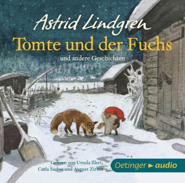 Tomte und der Fuchs, 9783837306682