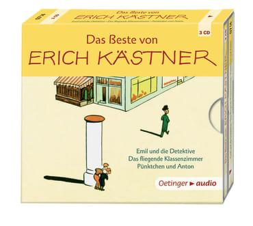 Das Beste von Erich Kästner, 9783837307146