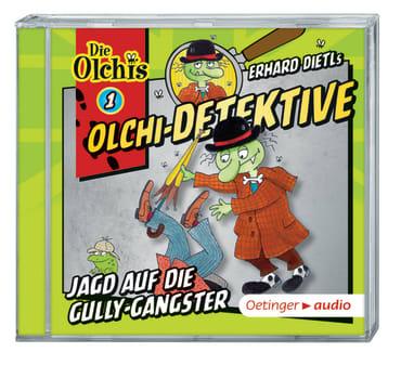 Olchi-Detektive 1, 9783837307443